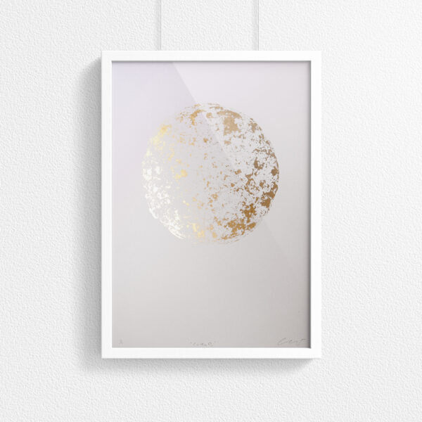 'C12H22O11' –White - framed