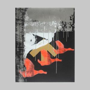 'Kitsch' Full print image