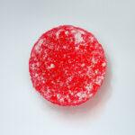 Pastille print - Red - full print