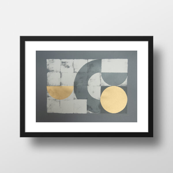 Vessel II – Full framed image