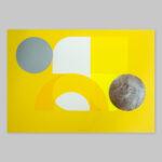 'Yellow 1' - Full image view