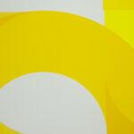 'Yellow 1' - Detail