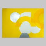 'Yellow 2' - Full image view